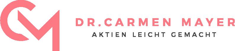 Dr. Carmen Mayer